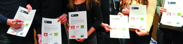 """""""Was fehlt Dir in Langenfeld?"""" – Umfrage 2016: Junge Union startet erneut große Jugend-Befragung"""