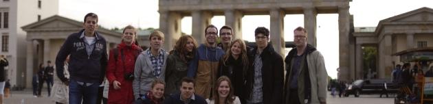 Junge Union Kreisverband besuchte Berlin