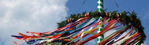 Ankündigung: JU verteilt kostenlos Maibäume auf dem Marktplatz